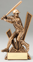 Baseball CheckMate Series Trophy
