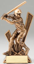 Softball CheckMate Series Trophy