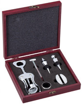 Rosewood 6 Piece Wine Gift Set