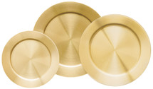Solid Brass Trays Plates