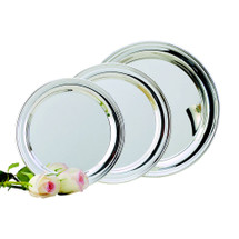 High Quality Silver Plated Trays