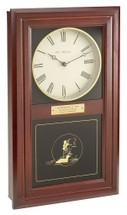 new hampshire lincoln clock