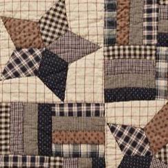 Bingham Star quilt