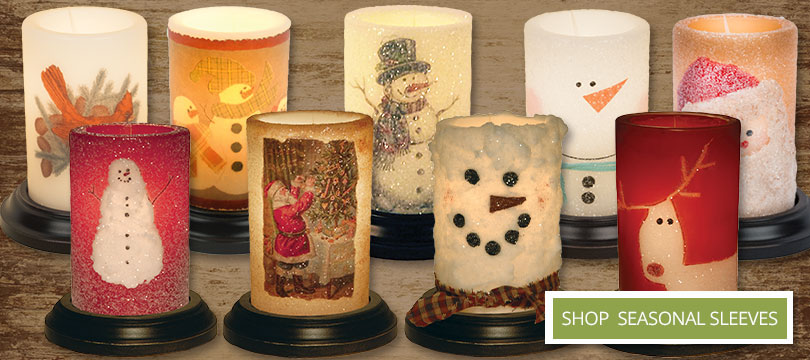 candle-sleeves-landing-slide-christmas