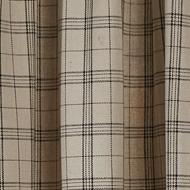 fieldstone shower curtain