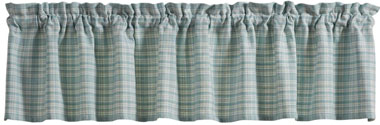 Relaxed Retreat Valance