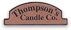 Thompson Candles logo