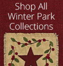 All Park Designs Winter Collections