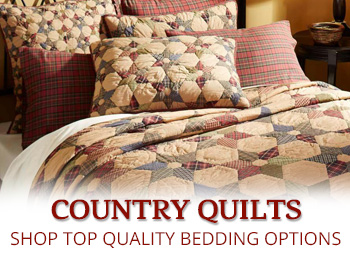 Shop Country Quilts