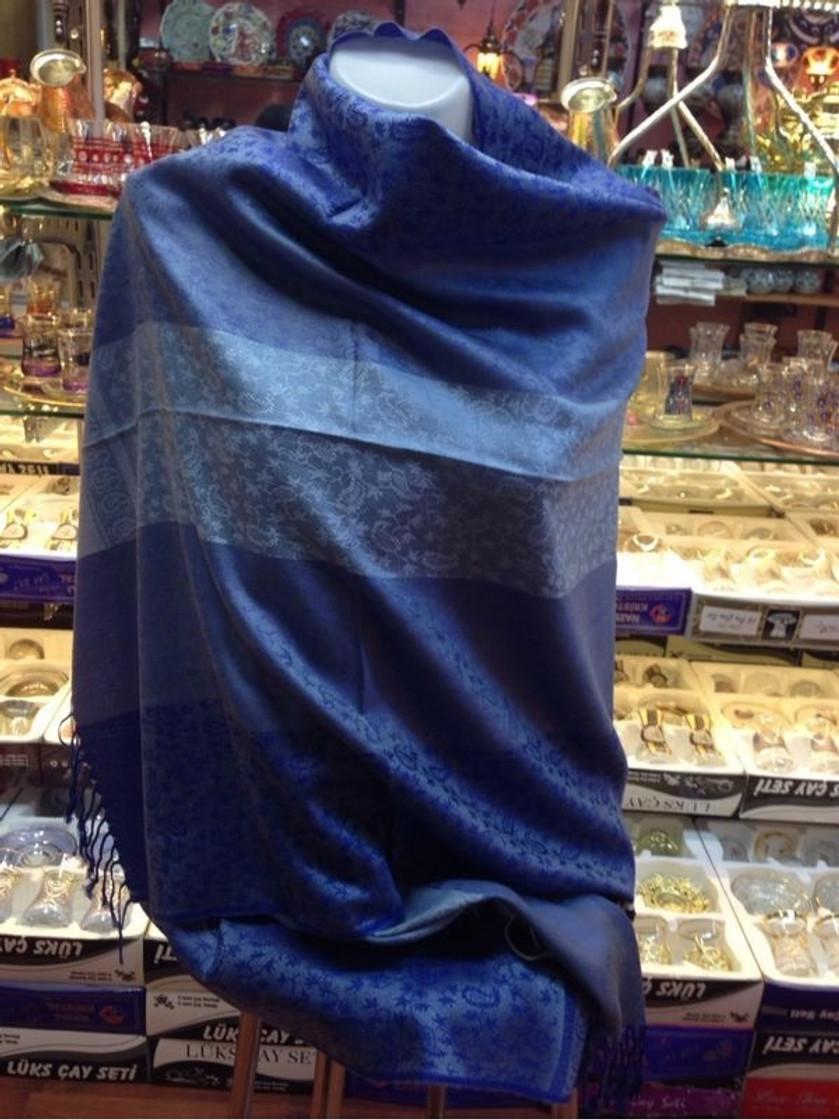 Turkish Scarves, Shawls