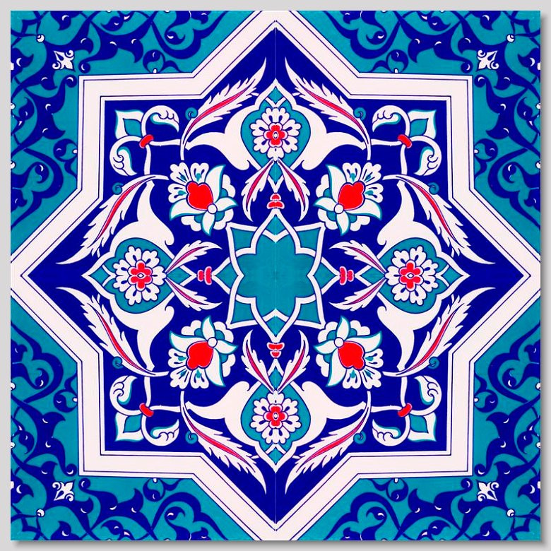 Turkish Design Wallpaper : Turkish wall tiles