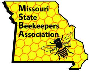 MO State Beekeeper logo