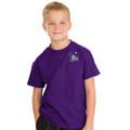 NASA-MCAT Youth T-Shirt