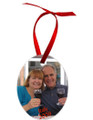 Be sure to tell us if you want a year on your ornament.