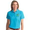 Silk Touch Polo DCBA500