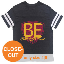 Be Awesome (jersey)