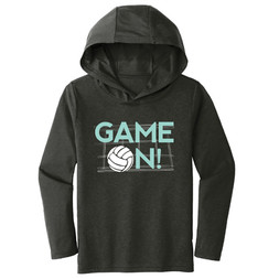 Game On (training hoodie)