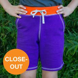 Perfect Play Shorts (older version)