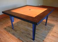 Black Butte Ranch entry table