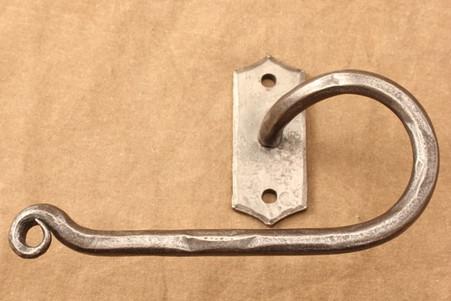 Loop End Tissue Paper Holder (left shown)