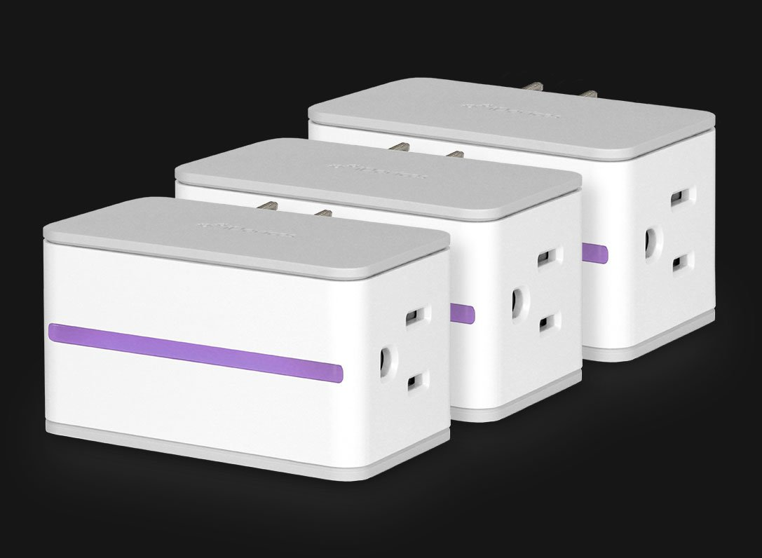 Innovation Pack 3 iDevices Switches, intelligent home