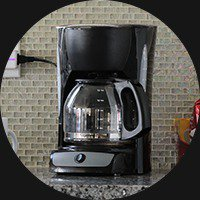 Use iDevices innovation pack with a coffee