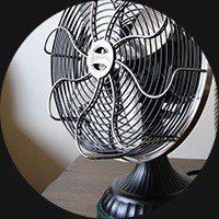 Use iDevices innovation pack with a fan