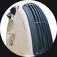 Use iDevices innovation pack with a heater