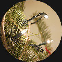 Use iDevices innovation pack with a holiday lights