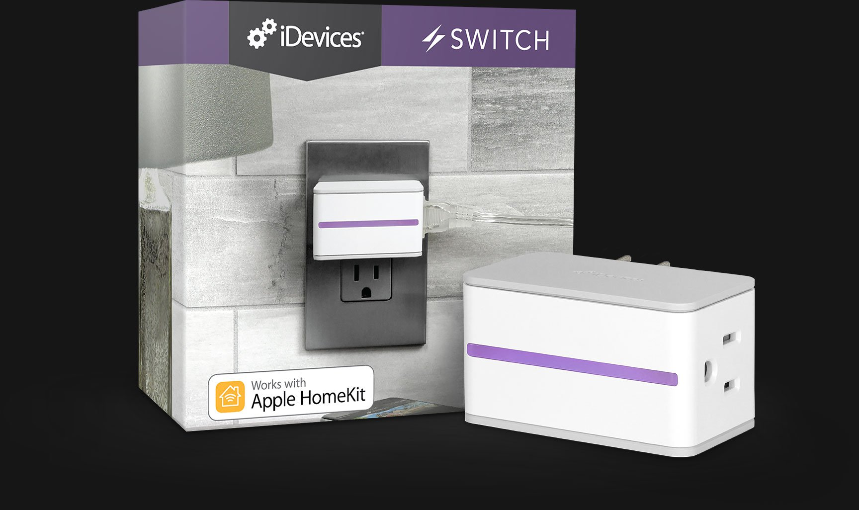 iDevices Switch