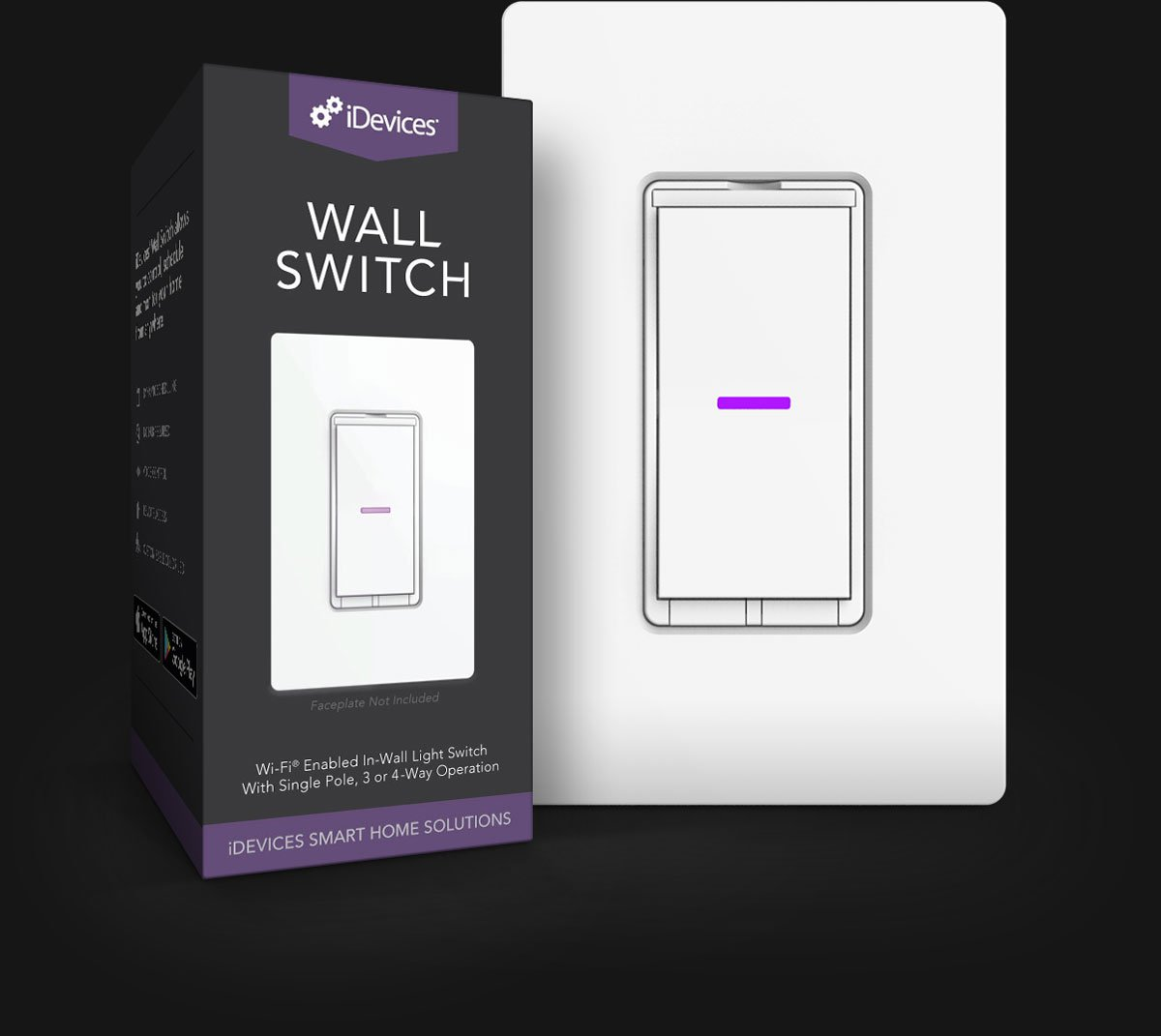 iDevices Outdoor Switch