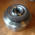 4L80E DIRECT DRUM*1991 UP*WITH 34 ELEMENT SPRAG EMPTY *FITS ALL 4L80E'S