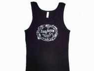 Ford Motor Company Swarovski Crystal Rhinestone T Shirt fordswirl