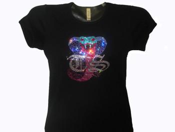 Taylor Swift Rhinestone Concert T Shirt