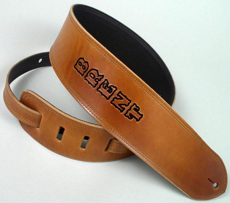 wide bass guitar strap