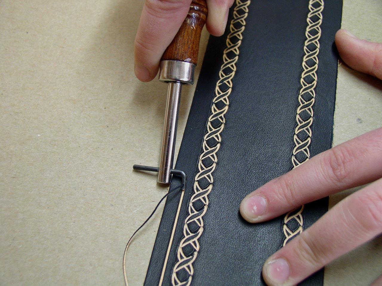 imprinted guitar straps