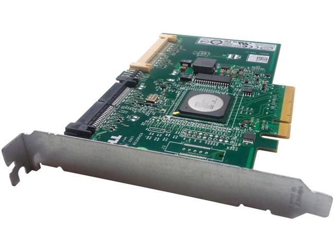 Dell JW063 SAS 6/ir Raid Controller