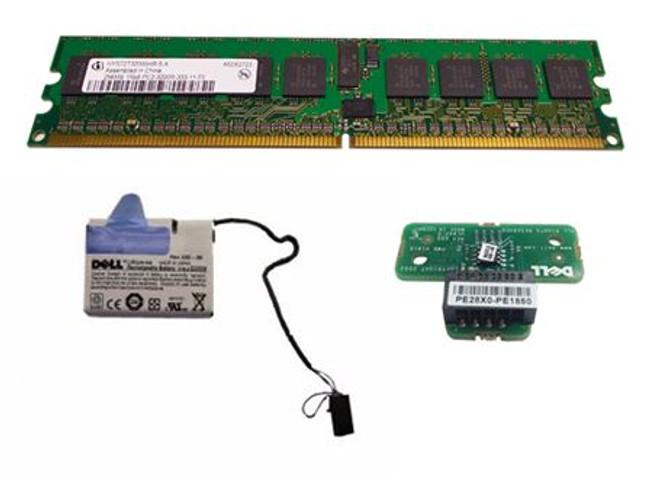 NJ020 PowerEdge 1850 2800 2850 Perc 4e/di Raid Kit