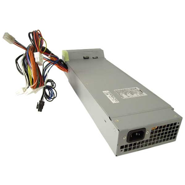 Dell H2370 Non-Redundant Power Supply 550W