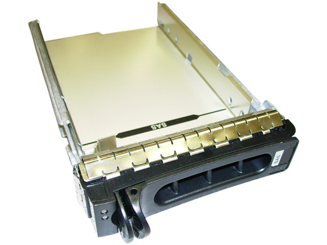 "Dell F9541 SAS/SATA 3.5"" Hard Drive Tray"