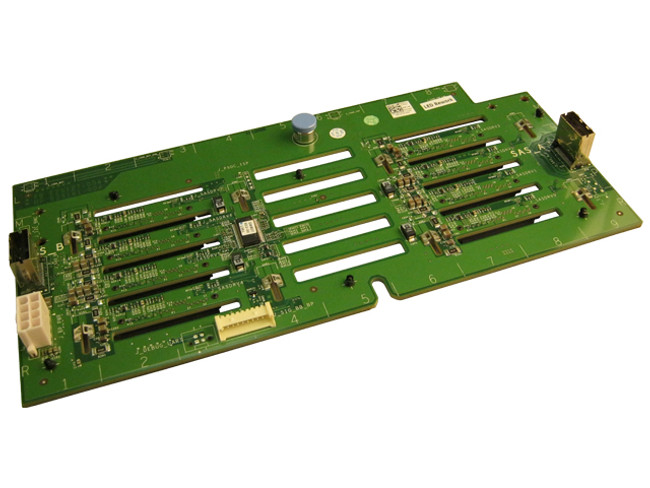 "Dell GW464 1x8 2.5"" Backplane for PowerEdge T610"