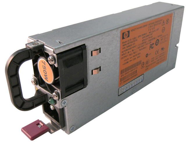 HP 511778-001 Redundant Power Supply 750W