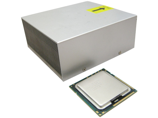 HP 594882-001 X5670 2.93Ghz 6-Core Processor Kit