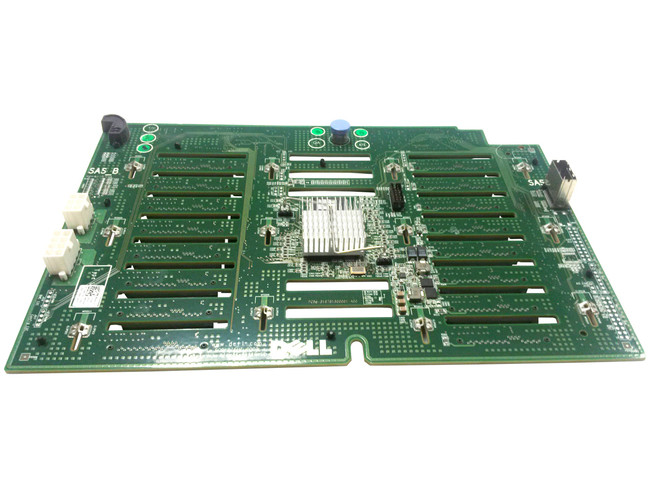 "Dell M276H 1x16 2.5"" Backplane for PowerEdge T710"