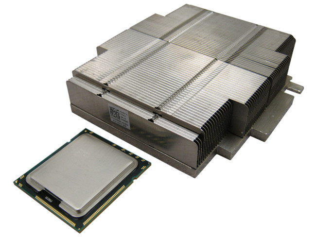 Dell P75V3 E5630 2.53Ghz Quad-Core Processor Kit