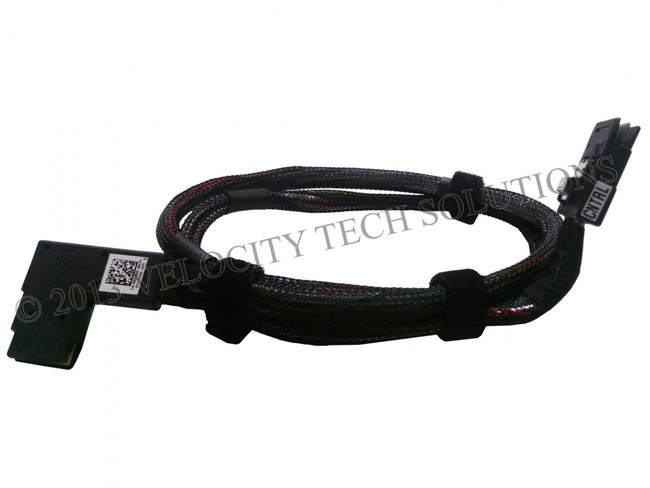 Dell M246M Raid Controller to Backplane Cable