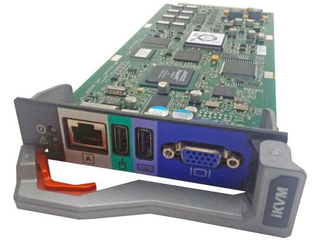 Dell 311-8066 iKVM Switch Enclosure Module for PowerEdge M1000e