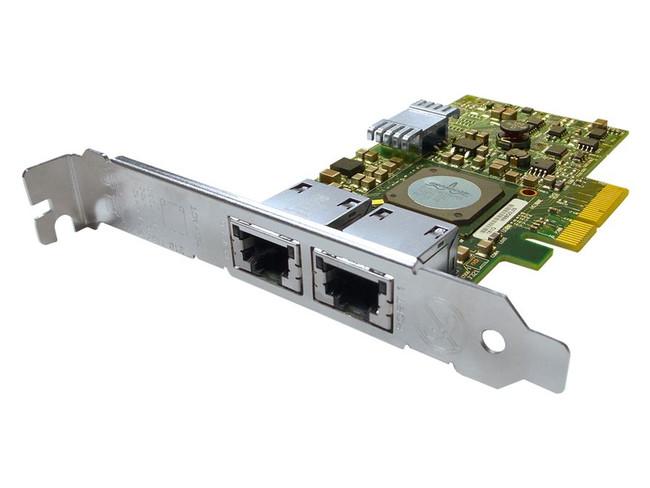 Dell F169G PCI-E Dual Port NIC