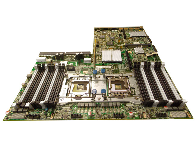 HP 591545-001 System Board for ProLiant DL360 G7
