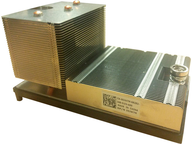 Dell 5JW7M Heatsink for PowerEdge R720